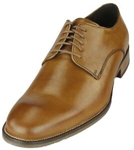 Cole Haan: williams casual plain oxford: Size 9.5 Color: Camel