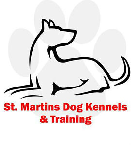 SAINT MARTINS DOG BOARDING AND TRAINING KENNELS