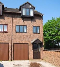 2 Bed House TO LET in Frodsham **TOTALLY REFURBISHED**