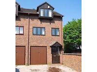 2 Bed Townhouse TO LET in Frodsham | Available 15th July 2017