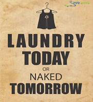 Wash and Fold service- Simply Laundry - 416-822-2720