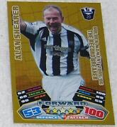 Match Attax Golden Moments