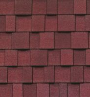 Looking for Riviera red shingles