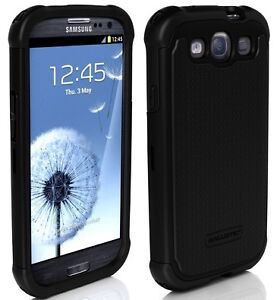 BALLISTIC-SG-RUGGED-CASE-FOR-SAMSUNG-GALAXY-S3-S-III-S-3-BLACK-BRAND-NEW