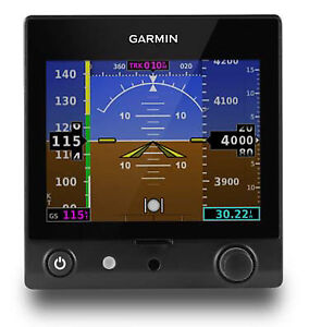Garmin G5 EFIS for Certified Aircraft (New)