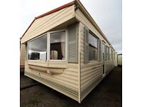 Excellent Condition - Good Price - 2002 BK Caprice Static Caravan