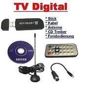 DVB-T Receiver MPEG4