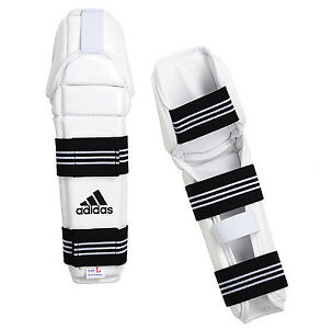 Adidas Taekwondo Forearm and Elbow Gaurds (Medium)