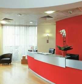 TW18 Office Space Rental - Staines-upon-Thames Flexible Serviced offices