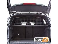 TRAVALL DOG GUARD FOR BMW CARS - NEW