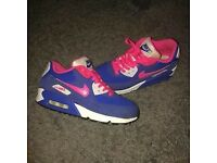 Nike Air max 90 women's size 4