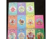 Princess Poppy books x 11