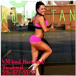 COMPETITION SPRAY TANNING West Island Greater Montréal image 9