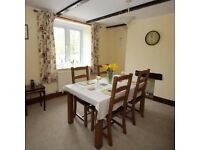 Extending dining table and chairs - why wait for Xmas delivery?