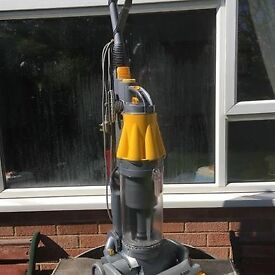 Dyson DC07 Origin. Excellent serviced condition