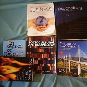 Trent University Textbooks: Psychology themes and variation 4th