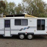1992 18ft Coromal 535 poptop caravan Northam Northam Area Preview