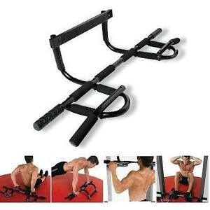 ULTIMATE WORKOUT EXTREME CHIN UP / PULLUP BAR FOR P90X - Brand New