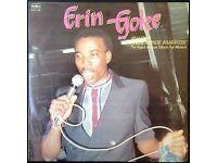 Alhaji (Chief) Wasiu Ayinde Barrister - Erin Goke / Lecture - Rare Fuji Music LP