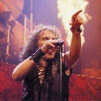 Ronnie James Dio Tribute looking 4 Vocalist
