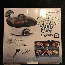 Elgento Multi chef
