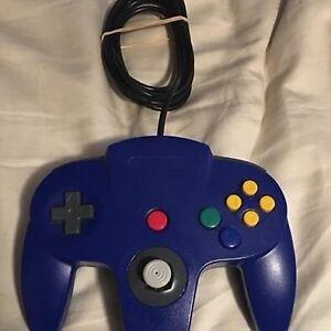 Cirka N64 Controller