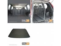Nissan X Trail Dog Guard and Divider