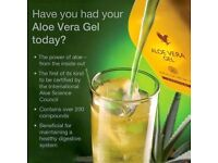 Forever Living Aloe Vera Gel £10 per L!