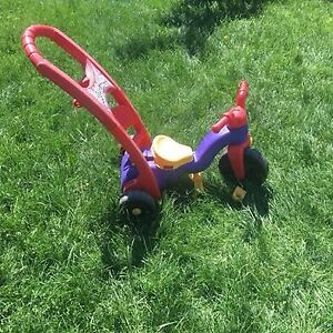 used tricycle good condition