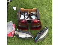 Job lot Astra mark 4 sxi parts