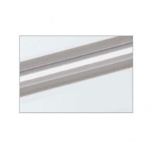 LBL LIGHTING Monorail - 96 inch Length Rail from LBL Lighting Wa