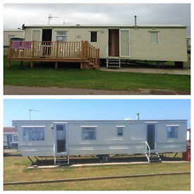 Lastest 2013 Model 3 Bedrooms Caravan In Valley Farm Park Resorts Clacton On