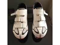 Shimano RO88 cycling shoes (Reduced final lower)