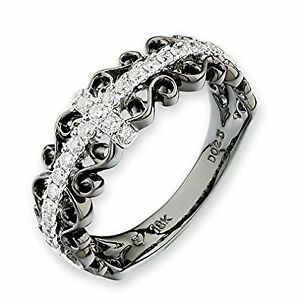 One of a kind Elegant Intricate Wedding Ring