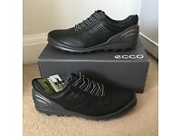 Ecco Men's Golf Cage Pro shoes. Size 12. Brand new in the box £78 ONO