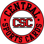 Central Sports Cards
