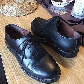 Air Cadet Parade Shoes