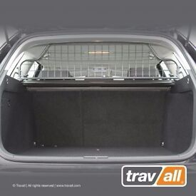 VW Golf Estate Mk6 Dog Guard & Boot Liner