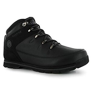 Men's Firetrap Rhino Boots Size 9