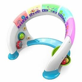 Standing Musical Toy