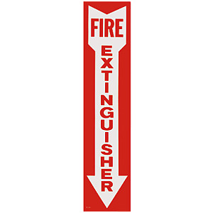 Fire Alarm Signage/ Inspections & Service