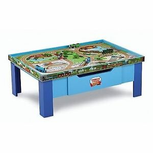 Thomas & Friends - Wooden Railway - Grow With Me Playtable