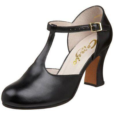 Capezio Chorus Character Shoes (Size 8.5) NWT