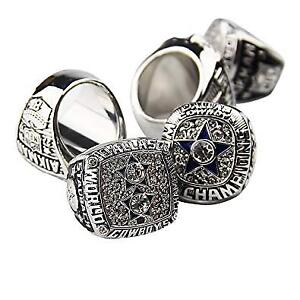Championship Rings - Just Like the Pros - Buy Sell Trade - Let m
