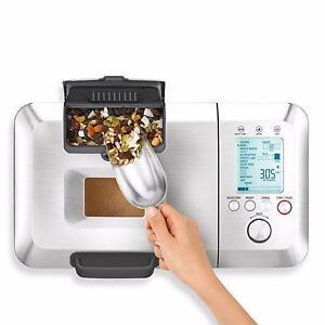 Breville The Custom Loaf Bread Maker with Automatic Fruit and Nut Dispenser- New/Unused!