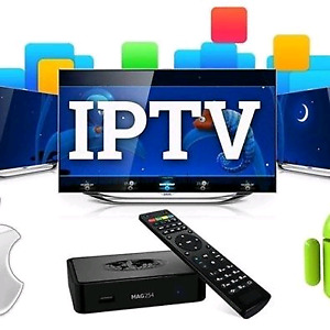 4K IPTV SUBSCRIPTION