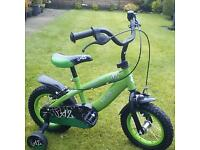 12 inch bicycle perfect condition like brand new £35.