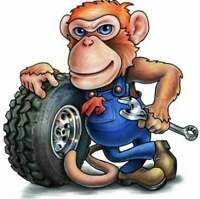"""""""GREASE MONKEY AUTO CAR DETAILING""""(HOME-OFFICE)"""