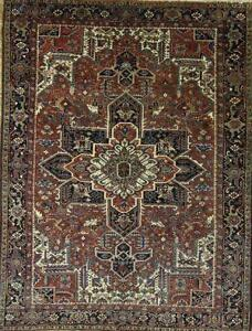 Large Antique Oriental Rugs
