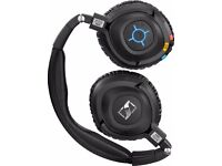 Sennheiser MM 550-X Bluetooth Noise Cancelling Headphones Like New